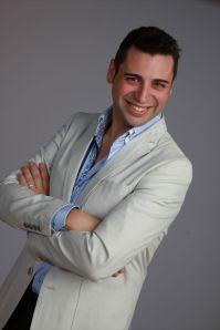 Raul Palomo